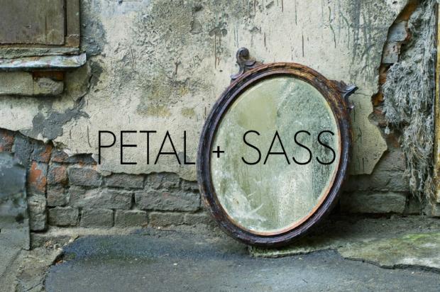 Petal + Sass