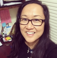 Joo is a hospital chaplain in NYC.